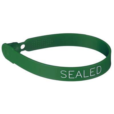 Plastic Lock Seals 7.5