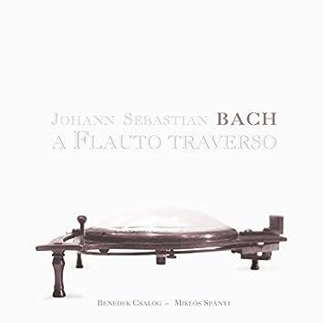 Bach: A flauto traverso
