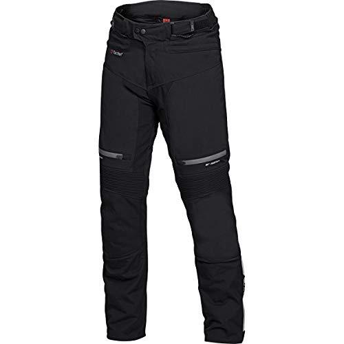 IXS Motorradhose Puerto-ST Textilhose schwarz XXL, Herren, Tourer, Ganzjährig, Polyamid