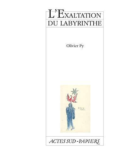Exaltation Du Labyrinthe (l')