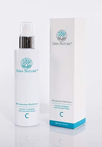Izba Nature, Leche limpiadora - 200 ml.