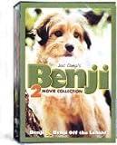 Joe Camp's Benji ( Benji / Benji off the Leash) (Double Feature)