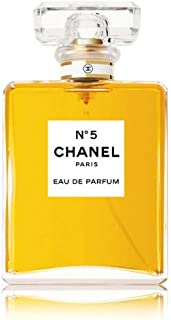 Nâ°5 by Chanel for Women Eau de Parfum 100ml