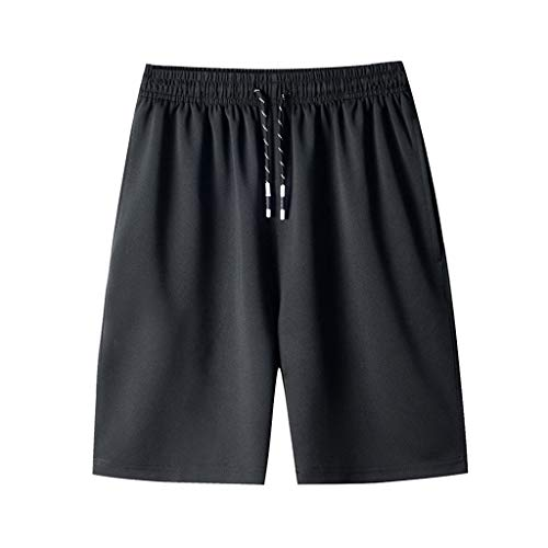 Pantalones Hombre Verano Tallas Grandes Pantalones de Playa Chándal de Hombres Color...