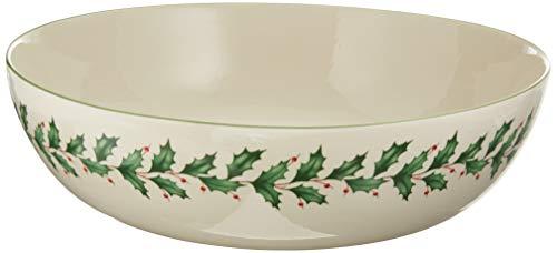 Lenox Holiday Entertaining Serving Bowl