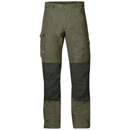 Fjallraven Herren Sport Barents Pro Trousers M, Laurel Green-Deep Forest, 46, 81761