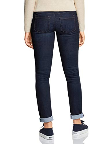 Street One Damen 372560 Jane Casual Fit Slim Jeans, Blau (Blue Soft wash 11547), W30/L32 (Herstellergröße:30)