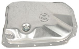 GM Genuine Parts 24204278 Automatic Transmission Fluid Pan Kit with Nut, Seal and Plug