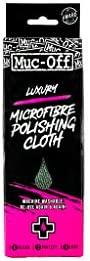 Muc Off Premium Microfibre Cleaning Polishing Cloth product image