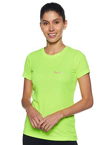 Fusefit Women's Slim fit Sports T-Shirt