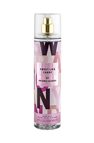 Ariana Grande Sweet Like Candy Body Mist 236ml