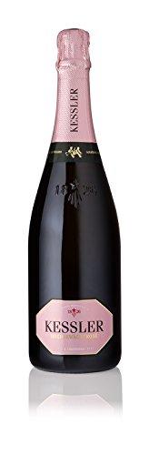 Kessler Hochgewächs Rosé brut (3 x 0,75l)