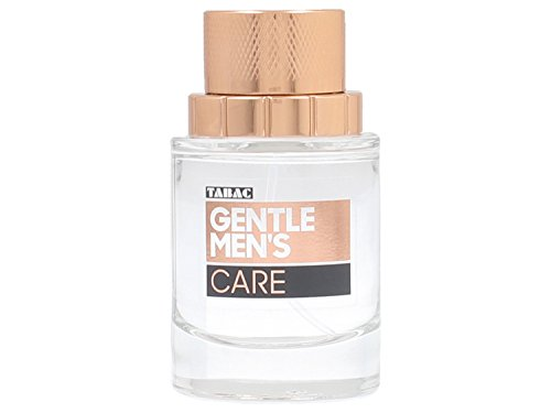Tabac Gentle Men's Care Homme/Men, Eau De Toilette, Vaporisateur/Spray, 1er Pack (1 x 40 ml)