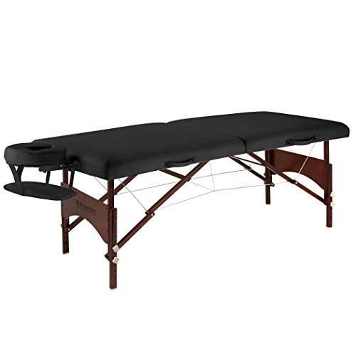 Master Massage Price Competitive Argo Wood Lightweight Portable Massage...