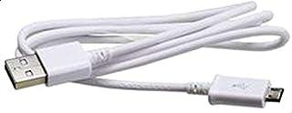 أبيض لسامسونج جالاكسي نوت 3 N9005 N9000 مايكرو يو اس بي 3.0 كابل شاحن مزامنة البيانات