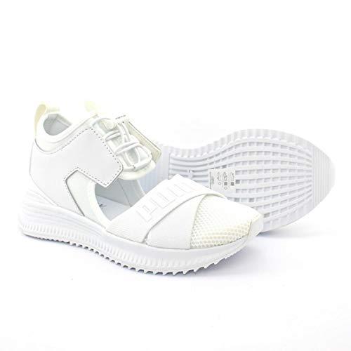 Puma X Fenty Avid WNS by Rihanna 367683 02 Damen Sneaker 39