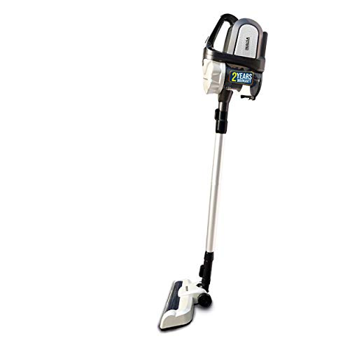 Inalsa Bagless Cordless Vacuum Cleaner Kardia with Hepa...