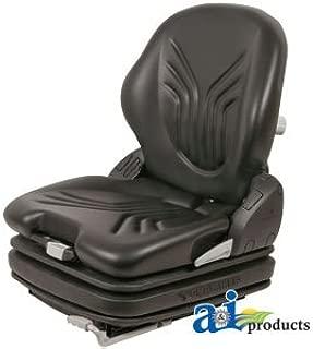 grammer air suspension seat