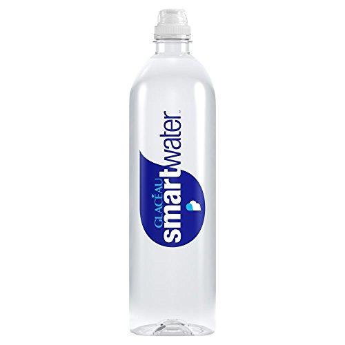 Glacéau Smartwater 12x850ml Sportscap