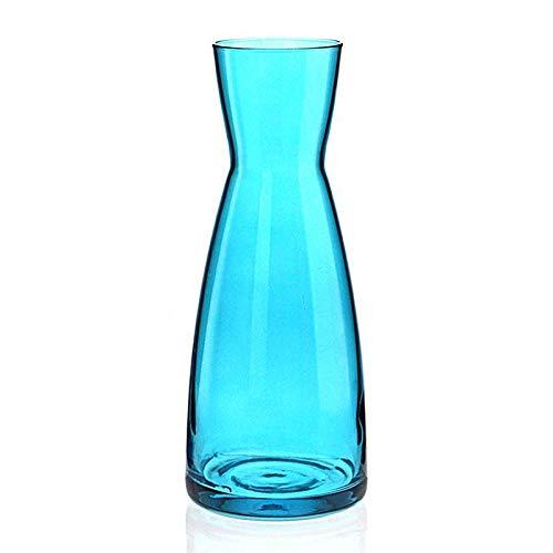 Carafe Ypsylon 1L Bleue