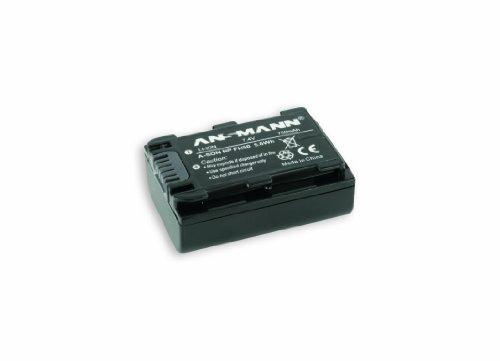 Ansmann 5044623 - Batería para cámara de Fotos Pentax Optio P70