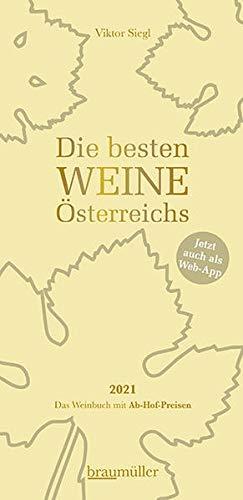 Die besten Weine Österreichs 2021