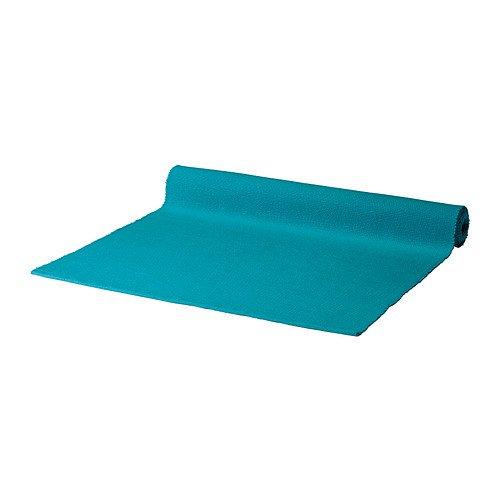 Ikea Marit–table-runner, turchese–35x 130cm