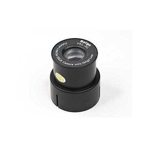Holga 316120Holga Fisheye für Holga DSLR Objektive (schwarz)