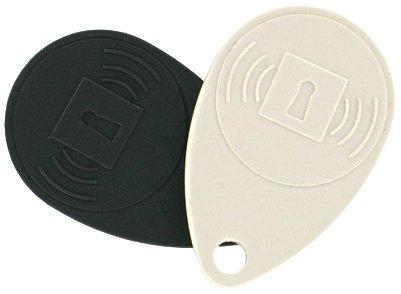 Wa39 - Visonic Prox etiqueta blanco , , Para uso con Powermax Pro fácil uso Armando y desarme con tan solo un pequeño proximidad etiqueta