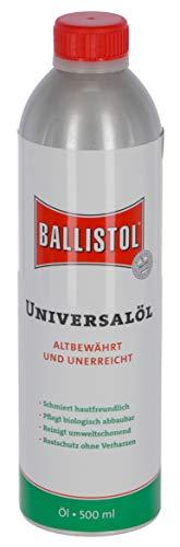 Ballistol 21150 Öl 500 ml