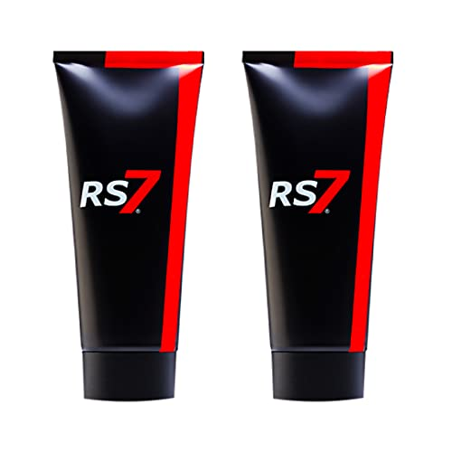 Pack 2x RS7 Crema Fisio Forte