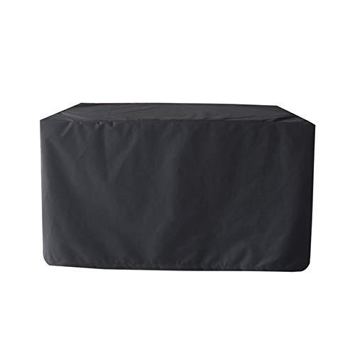 Vdual Housse de Protection Table de Jardin,Imperméable et Anti-poussière,Bâche de Protection Rectangulaire Furniture Covers pour Jardin et Patio