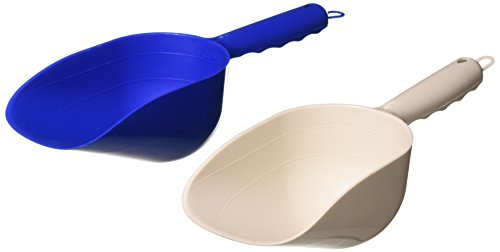 Great Deal! Van Ness Pureness 1-Cup Food Scoop - Assorted Colors (2 Pack)