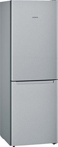 Siemens KG33NNL31 iQ100 Kühl-Gefrier-Kombinationen Gefrierteil unten - Freistehend / A++ / 176 cm / 228kWh/Jahr / 192 L Kühlteil / 87 Gefrierteil / No frost