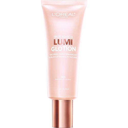 L'Oreal Paris Makeup True Match Lumi Glotion Natural Glow Enhancer Lotion, Fair, 1.35 Ounces