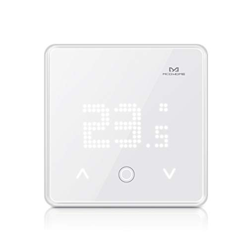 MCO Home Z-Wave Smart Water Heating/Boiler Thermostat, MH3901-Z