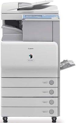 Canon imageRUNNER iR 3580 iRC3580i Digitalkopierer / Farbkopierer
