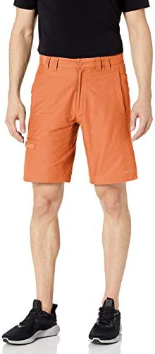 Contract Killer Mens Imperial Compression Shorts Black//Brown