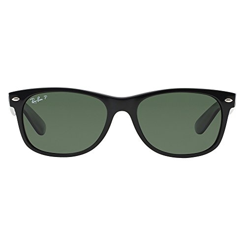Ray-Ban New Wayfarer - RB2132 901/58 55 (Gr.55/L)