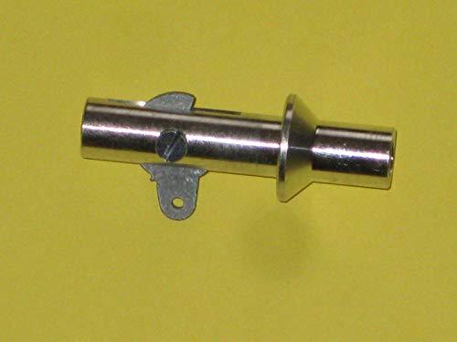 Modellbau Berthold Schleppkupplung, über 4 Kg Segler I-Durchmesser 8 mm