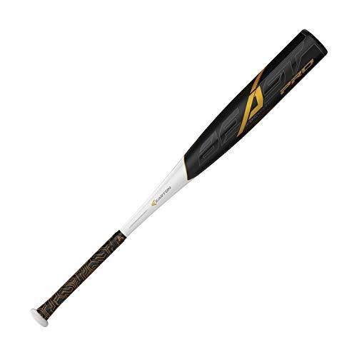 "EASTON Beast Pro -8 (2 3/4"") USSSA Senior League Baseball Bat | 32 inch / 24 oz | 2019 | 1 Piece Aluminum | ATAC Alloy | Speed End Cap | Lizard Skin Grip"