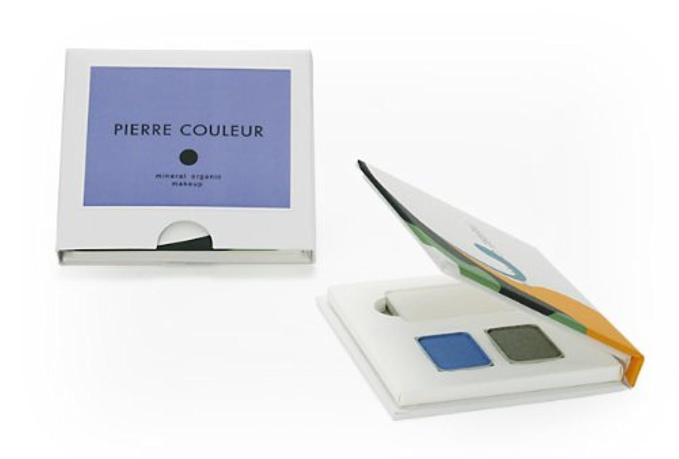 でるクレーンマイクロプロセッサPIERRE COULEUR ポイントカラーT ブルー系 4.5g
