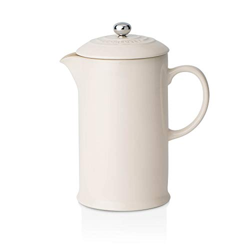 Le Creuset Kaffee-Bereiter/French Press