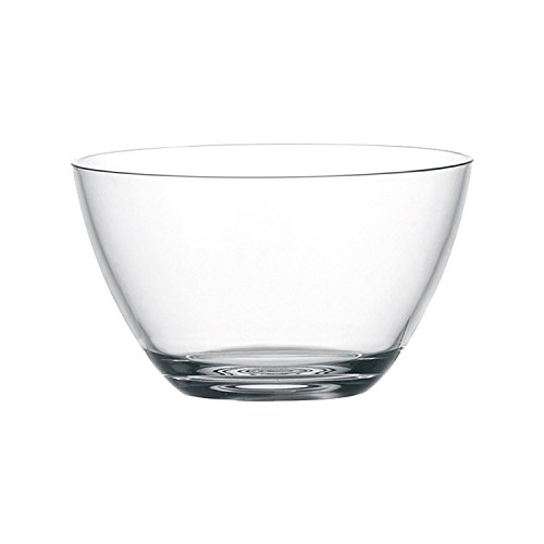 Leonardo - Schale, Glasschale - Active - 22 x 12,5 x 22 cm