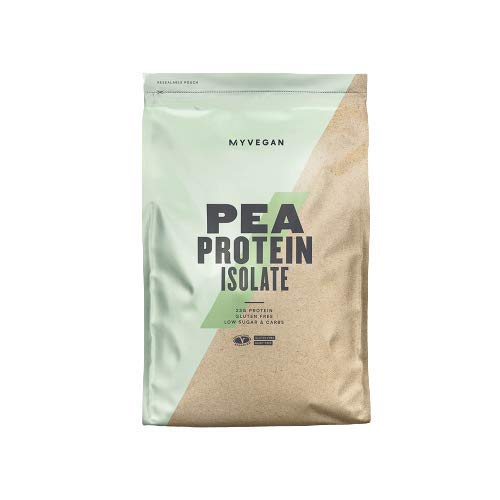 My Protein Pea Isolat de Protéine 1 kg