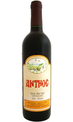 Tsantali Anthos Rotwein 750-ml