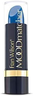 Mood Matcherdark Blue Lipstick by Fran Wilson