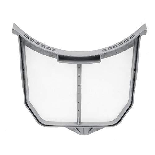 XCQ W10516085 FLINTIAL-Filterbildschirm Ersatz für Whirlpool-Trockner langlebig 0324