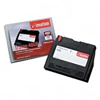 IMN42467 - Imation Travan 40 テープカートリッジ