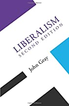 Liberalism (Concepts Social Thought)